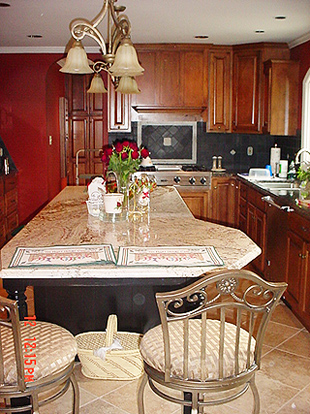 kitchen remodel, kitchen renovation, walls, floors, plumbing, counters, electrical